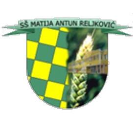 High school Matija Antun Reljkovic Slavonski Brod