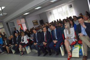 Završna konferencija projekta ROSIS4H – 24.05.2019., Šabac (SER)